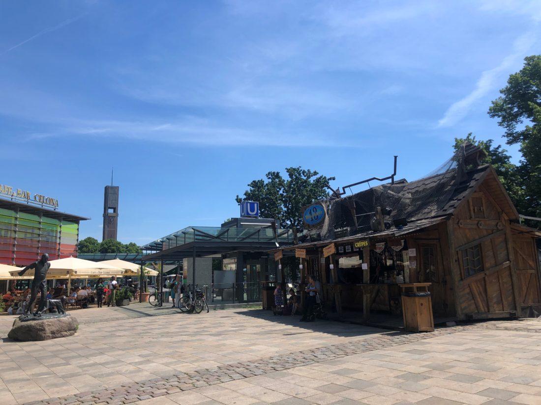 wandsbekermarktplatz