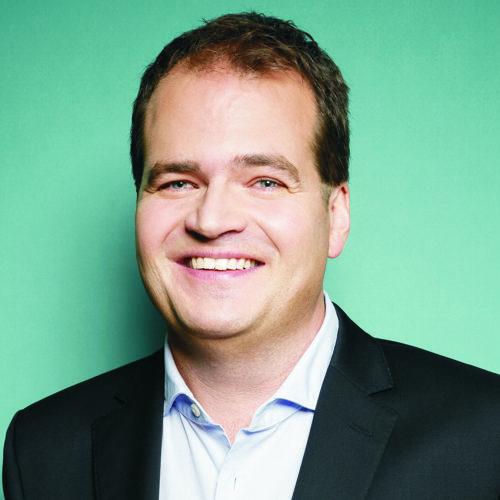 Tim Stoberock